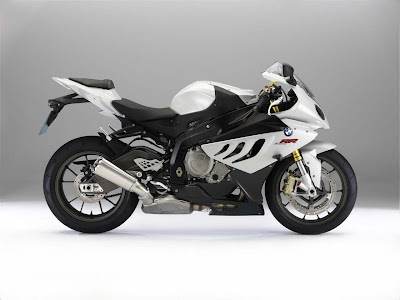 2011 BMW S1000RR Photos