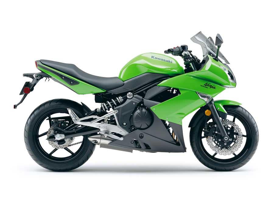Top Kawasaki Ninja Green