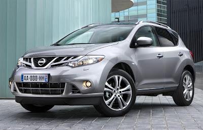 2011 Nissan Murano Diesel First Look