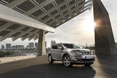 2011 Nissan Murano Diesel Images
