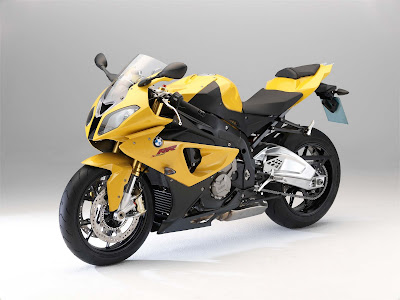 New BMW S1000RR Gallery