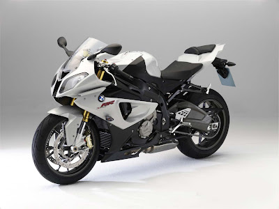 2011 BMW S1000RR New Motorcycle