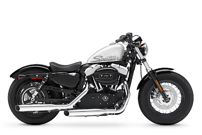 2011 Harley-Davidson Forty-Eight 48 Photos
