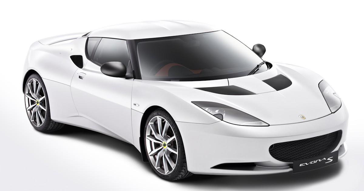 2011 Lotus Evora S Pictures-Car Blog