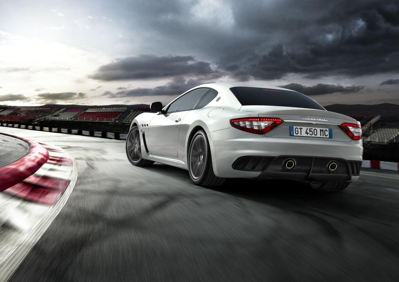 Maserati+granturismo+mc+stradale