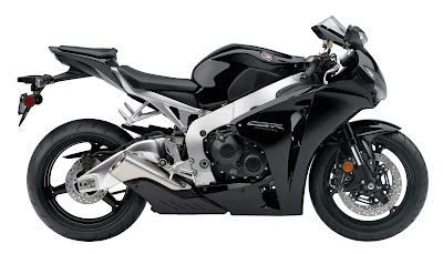 2011 Honda CBR1000RR Photos