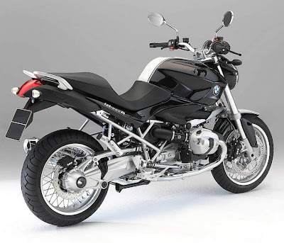 2011 BMW R 1200R Classic First Look
