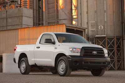 2011 Toyota Tundra Pictures