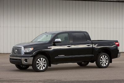 2011 Toyota Tundra Images