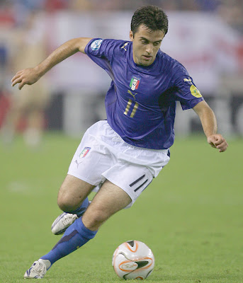 Giuseppe Rossi Big Poster