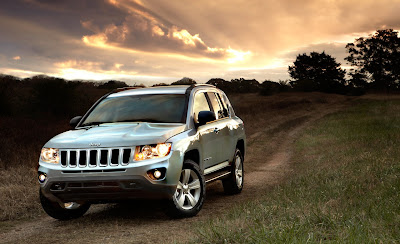 2011 Jeep Compass Best Jeep