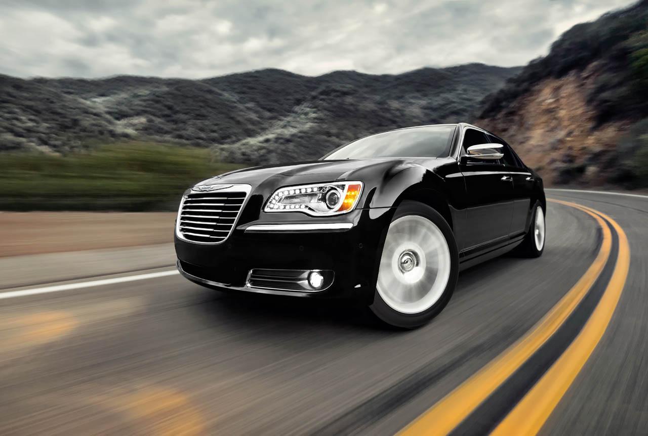 Chrysler 2009 government stake #2