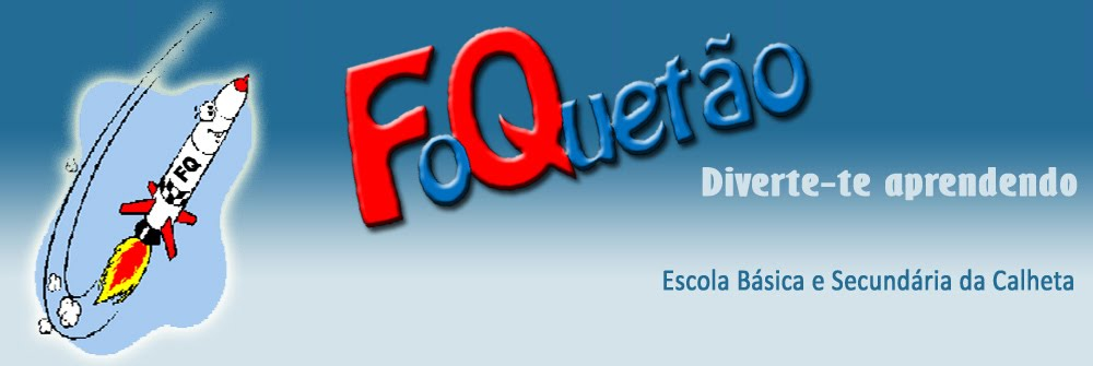 Clube FoQuetão - EBSCalheta