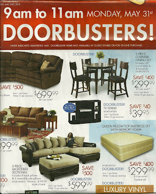 Happy Clean Living Rc Willey Memorial Day Sale