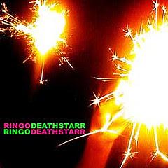 Ringo Deathstarr -- Ringo Deathstarr EP