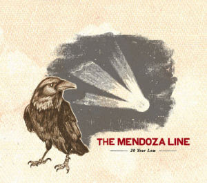 The Mendoza Line -- 30 Year Low