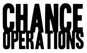 •Chance Operations•