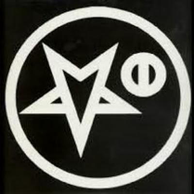 Mtv wishes you a masonic, satanic christmas!