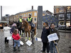 Peace march+Peace conference(S.Asia:Peace/reconciliation) by iahv.org/artofliving.no in oslo 10