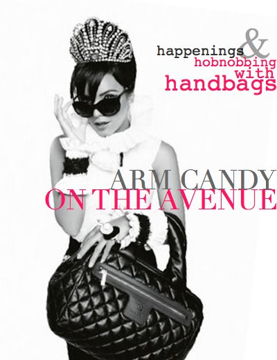 Arm Candy on the Avenue