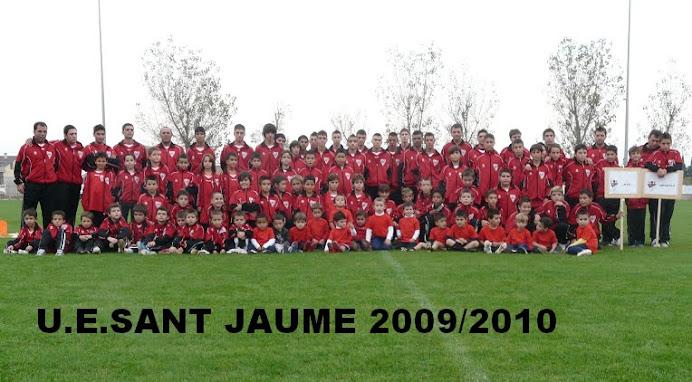 U.E.SANT JAUME