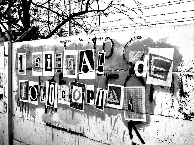 Bienal de Fotocopias