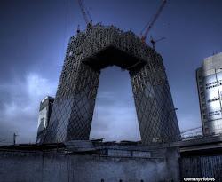 CCTV- Beijing-