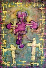 Crux by Daniel Noll