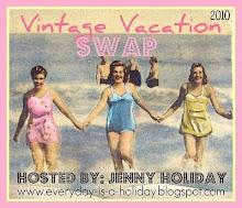 Jenny's Summer swap...