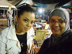 Nadia & me
