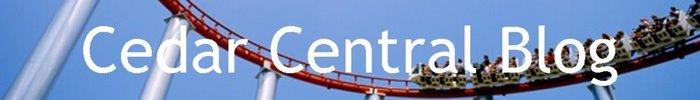 Cedar Central Blog