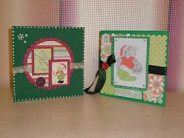 открытки для скрап-инфо