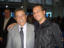 """Liderança Nacional """"Igreja O Brasil para Cristo"""""""