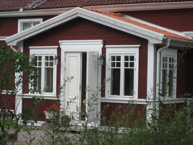 Villan Vid Vilan