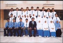 my classmate form4