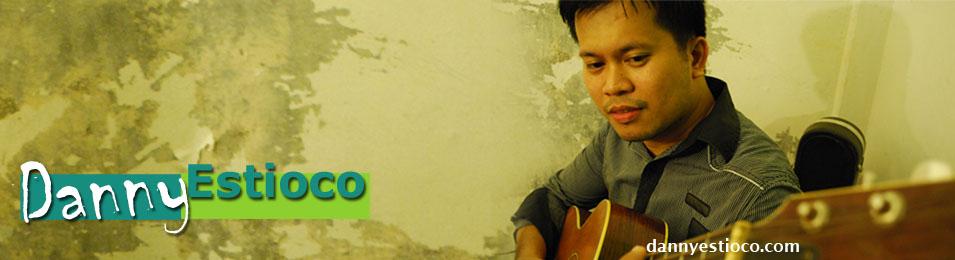 Danny Estioco's Music Blog
