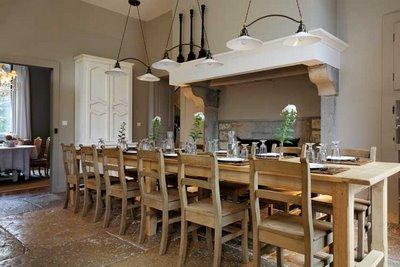 Shabby chic lifestyle flamant interior design for Flamant arredamento