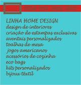 LINHA HOME