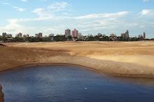La Hermosa Ciudad De Posadas,Mi Ciudad.