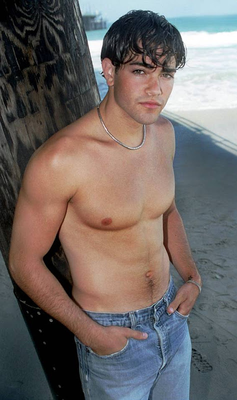 Shirtless Actors and Models: Jesse Metcalfe Shirtless, So Sexy ...