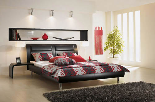house interior design luxury kamar set. Black Bedroom Furniture Sets. Home Design Ideas