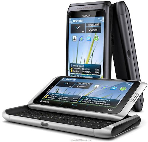 Fitur Nokia E7 - Spesifikasi harga Nokia E7