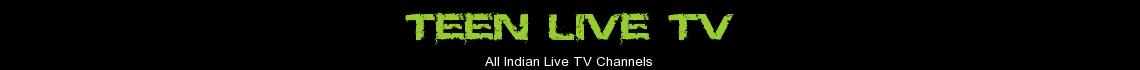 Indian Live TV Channels