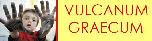 Vulcanum Graecum