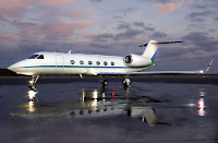 most expensive private jet graphic