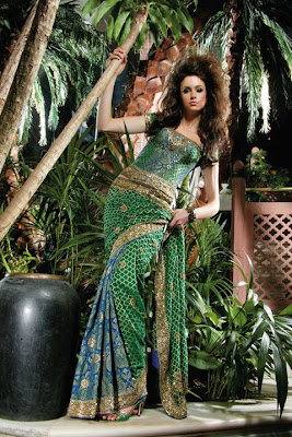 Indian Fashion Trends 2011, Fashion for Ladies Online