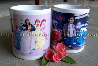 souvenir mug foto