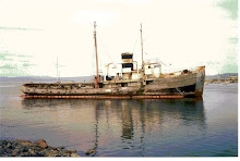 remolcador Saint Christopher