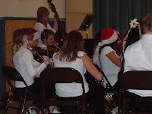 Tans viola concert