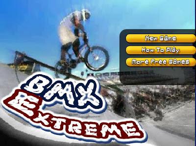 video bmx extrem: